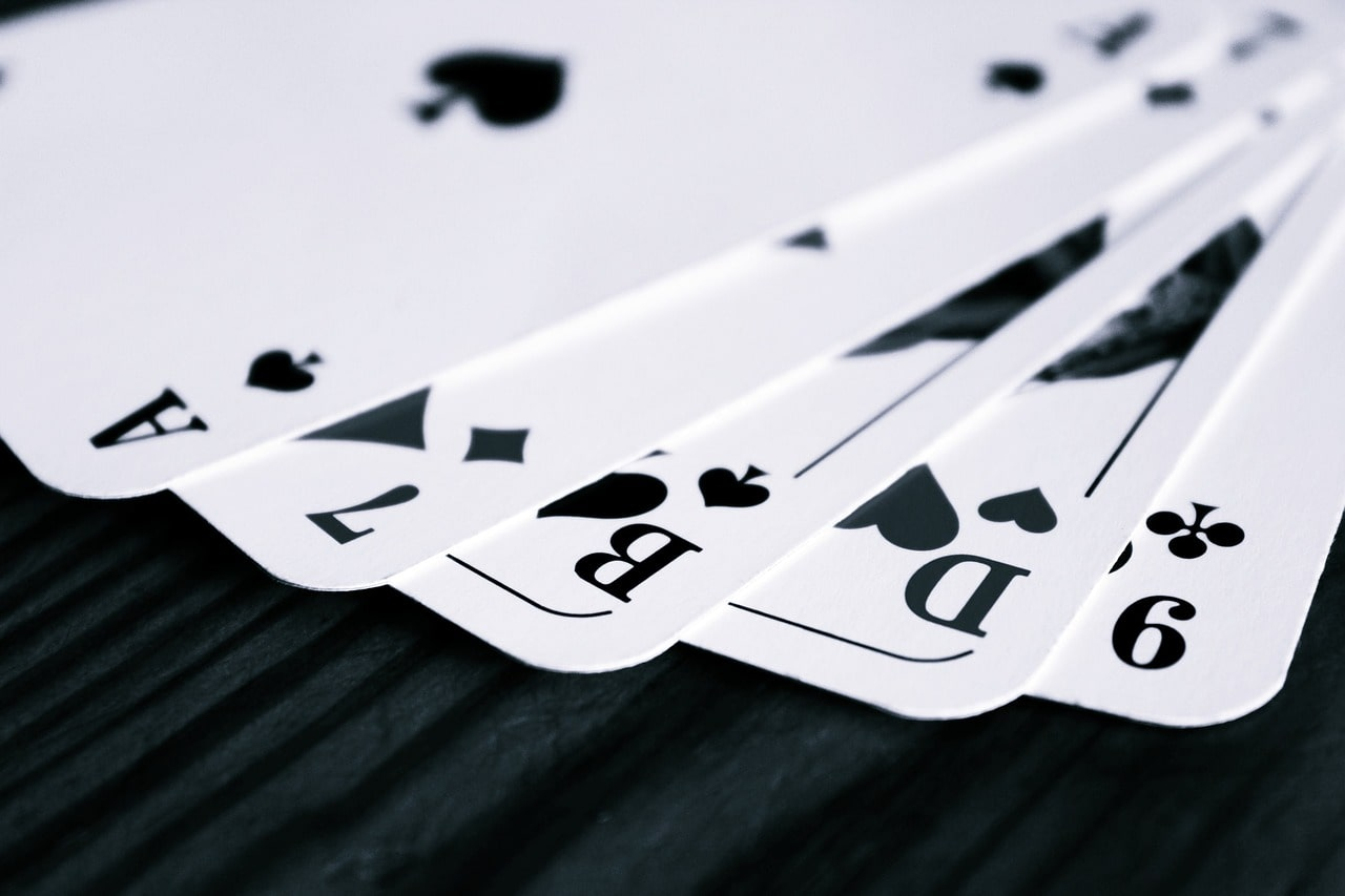 poker carte pour gagner