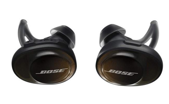 Bose SoundSport Free Écouteurs de Sport sans fil