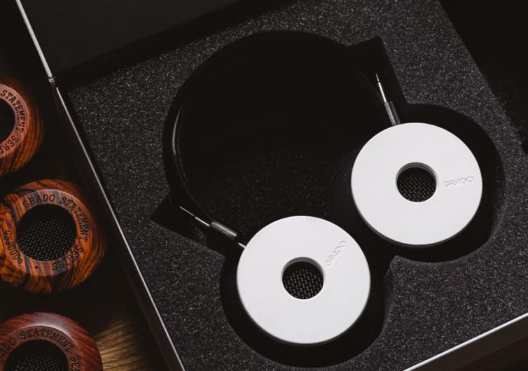 Casque audio Grabo de New york édition limitée dans sa boîte d'emballage