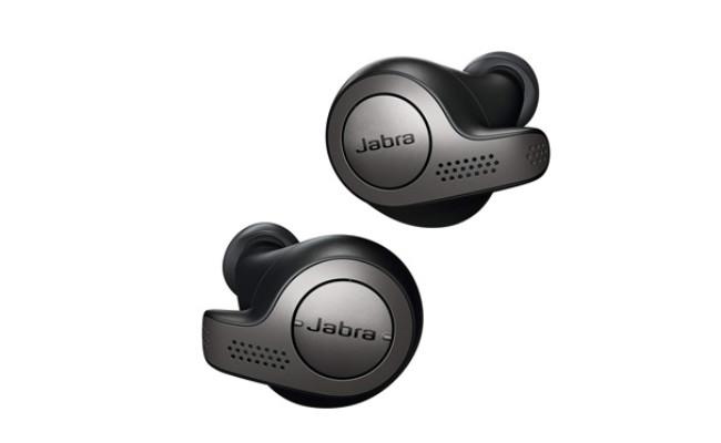 Jabra Elite 65t Écouteurs Bluetooth 5.0 Alexa