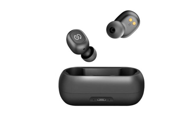 SoundPEATS écouteurs sans Fil Bluetooth 5.0