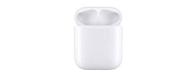 station de recharge sans fil apple