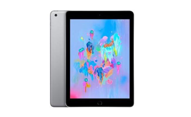 imageApple iPad Wi-Fi Space