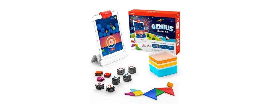 Kit Osmo Genius pour iPad