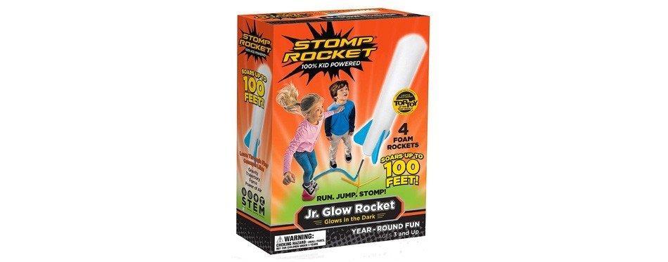 jeu de fusées pour enfants