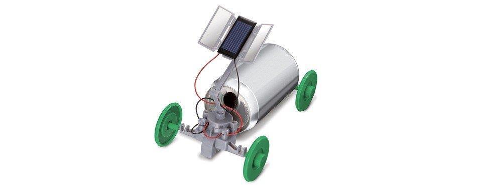 Kit de rover ASTROMOBILE Solaire