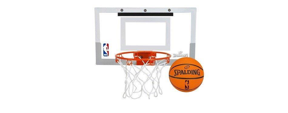 Panier basket nba spalding