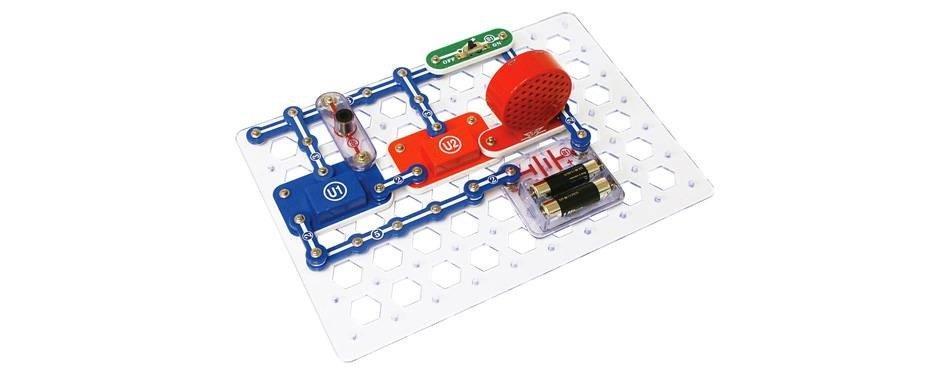 kit d'exploration électronique
