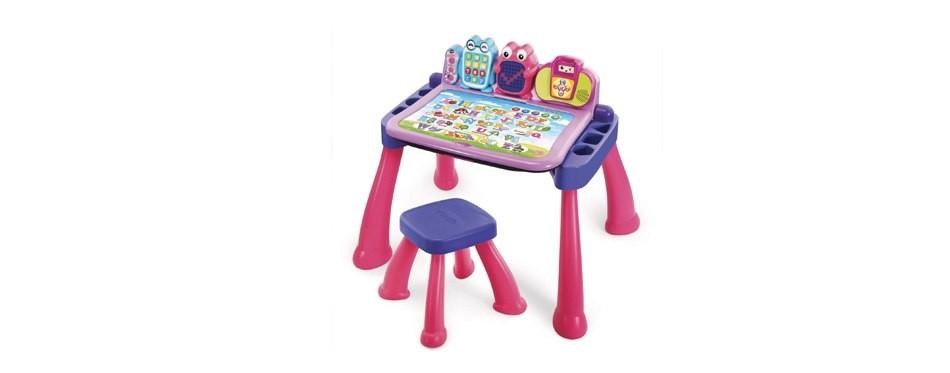 vtech bureau pour jouer pour enfant