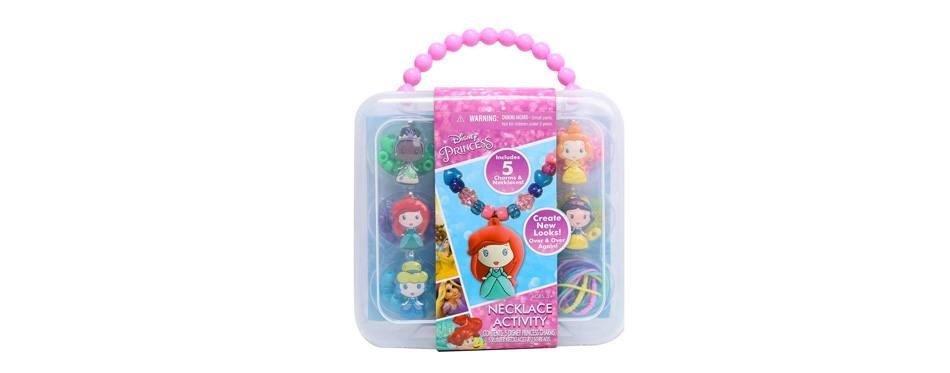 boîte de création de bracelets pour fille de 4 ans