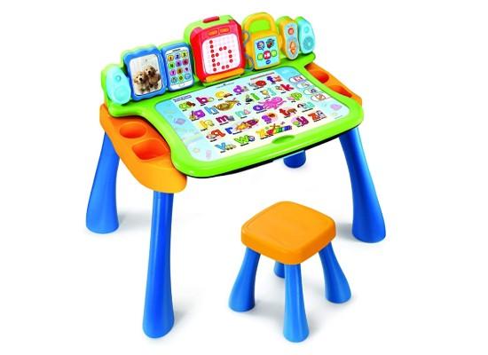 bureau pour enfant Multicolore