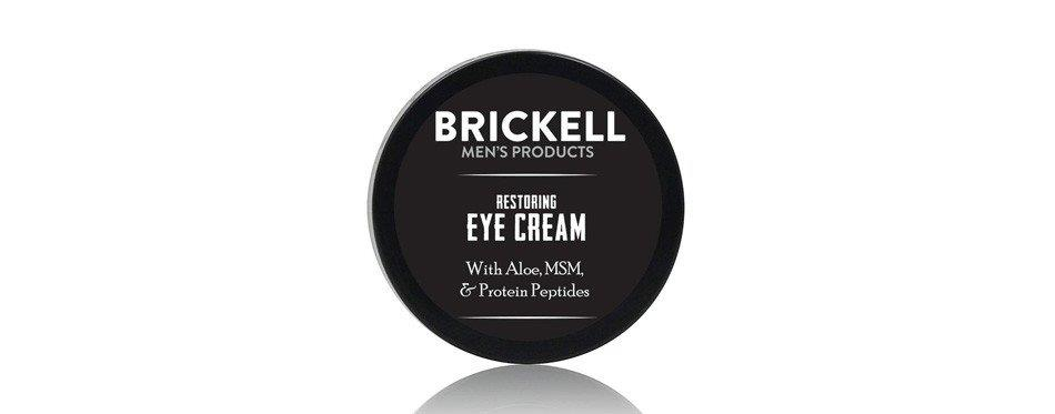 pot de crème Brickell noir