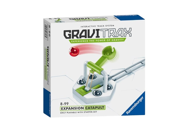 boite extension gravitrax catapult
