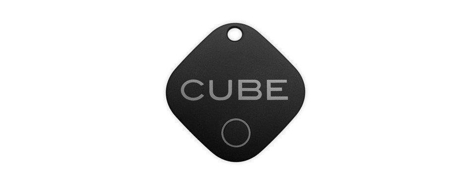 cube porte clé gps