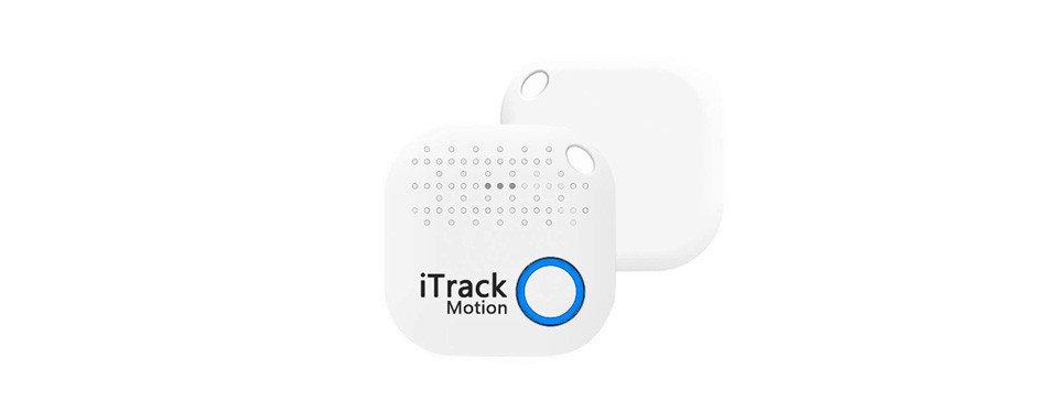 itrack motion bluetooth chercheur de clef
