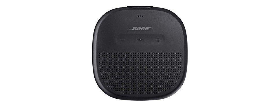 Haut-parleur de douche Micro Bluetooth Bose