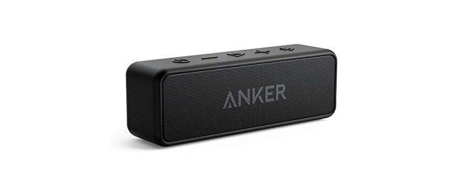 Haut-parleur portable Bluetooth Anker Soundcore 2
