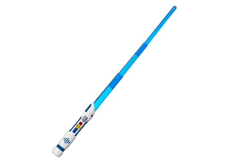 sabre laser de jedi jouet pour enfant