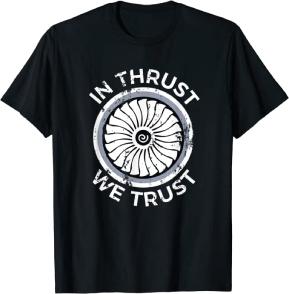 cadeau pour pilote de ligne t-shirt noir pour aviateur