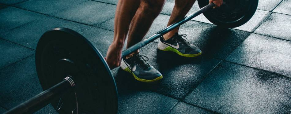 meilleurs chaussures halterophilie et musculation