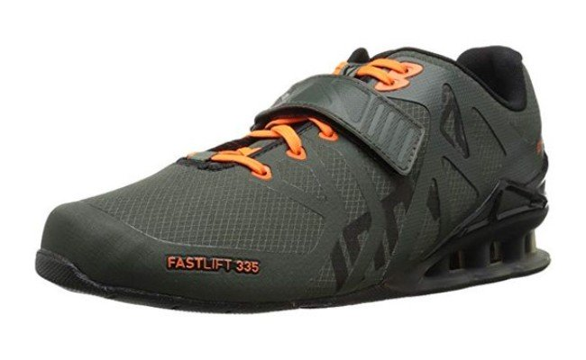 imageInov8 Fastlift 335 Weightlifting Chaussure - AW15