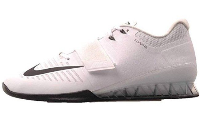 Nike Romaleos 3, Chaussures de Gymnastique Mixte Adulte