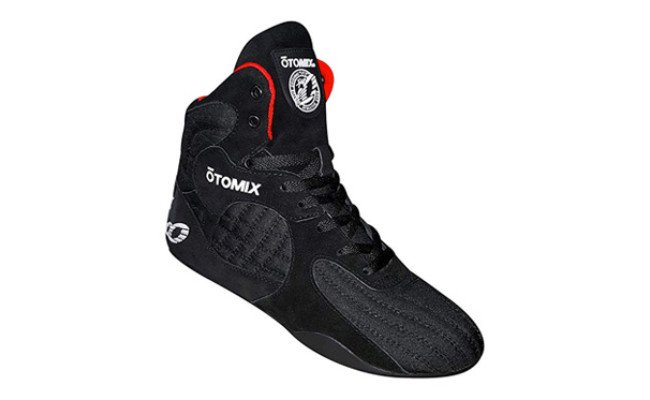 imageOtomix Stingray Musculation baskets, Bodybuilding chaussures