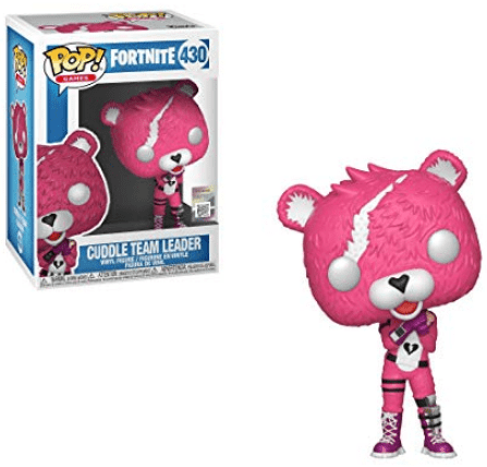 figurine pop Fortnite