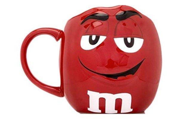 image Mug M&M's