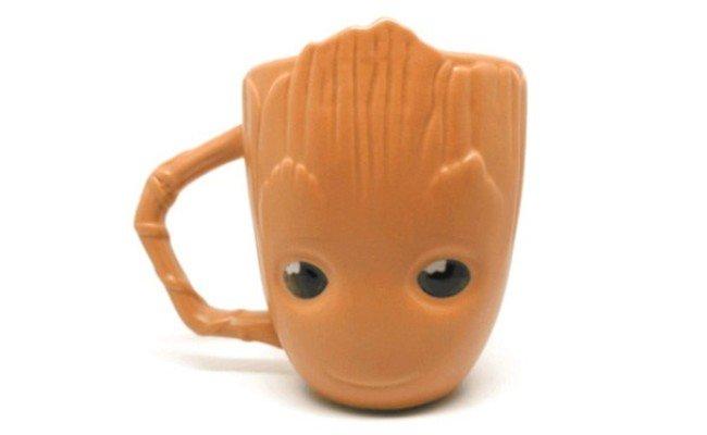 image Mug Groot les gardiens de la galaxie