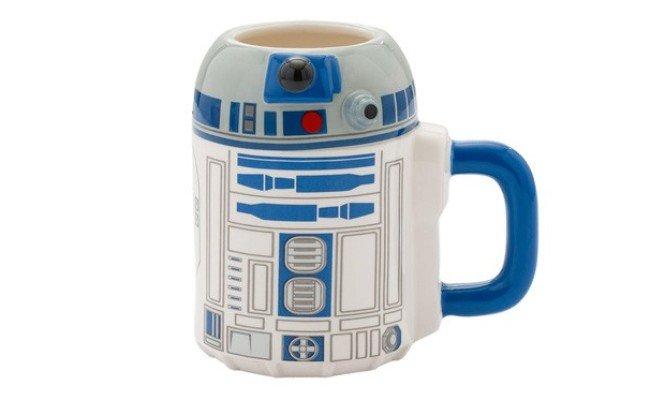 image Vandor Star Wars R2D2 céramique Mug