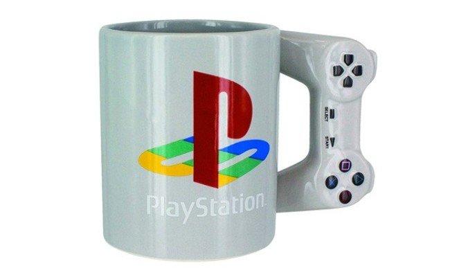 Mug Manette de Playstation