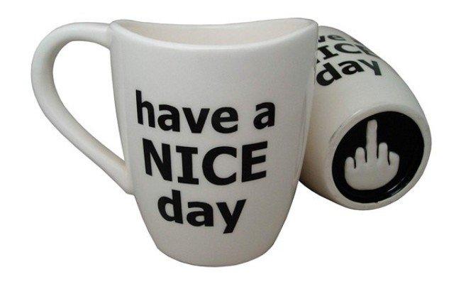 image Mug à café Decodyne Have a Nice Day