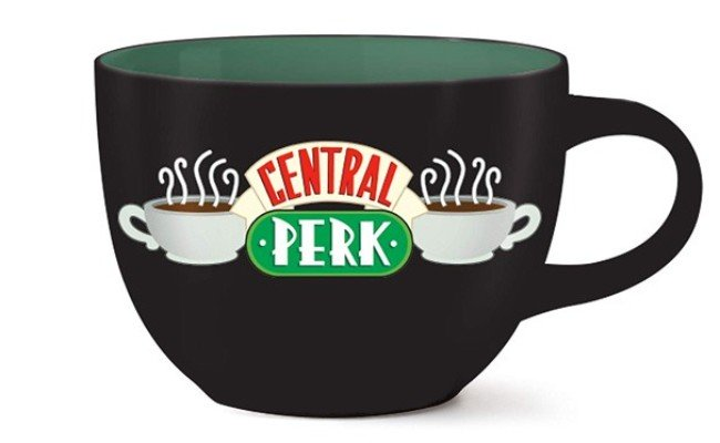 image Mug Friends Central Perk