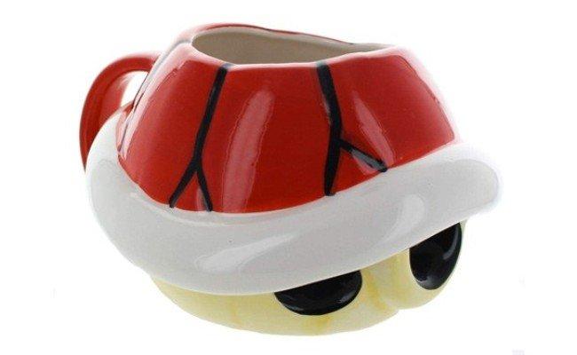 image Mug Super Mario Bros Koopa