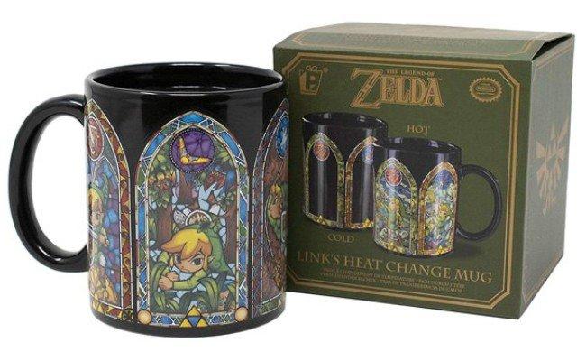image Mug Legend de Zelda