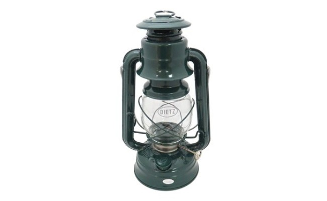 Lampe à huile Dietz #76 Original