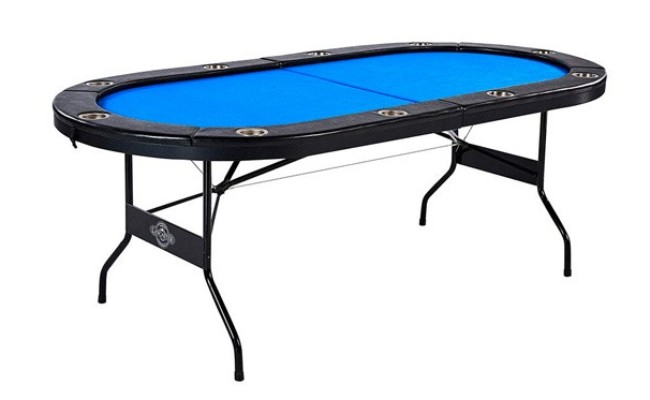 image Grande table de poker
