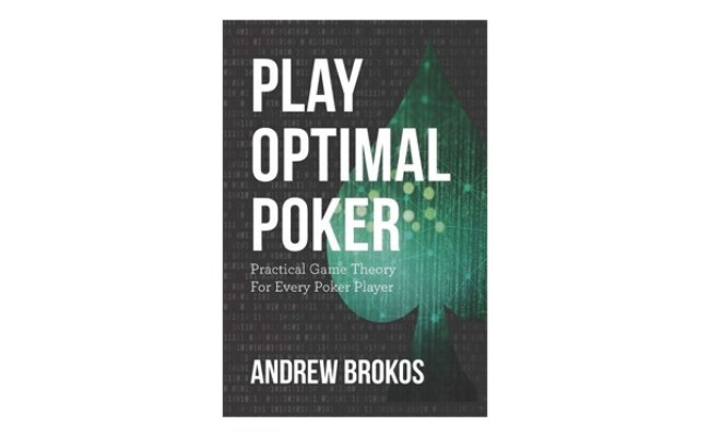 image Play Optimal Poker: Le meilleur guide du poker en anglais