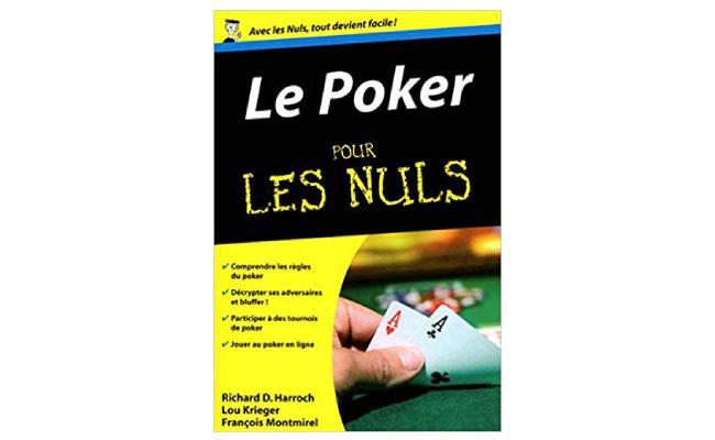 image Le Poker pour les nuls