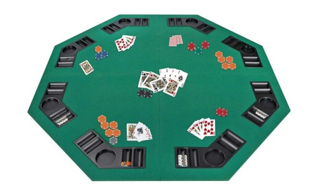 image Table de poker
