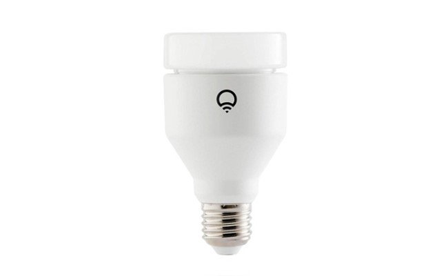 LIFX (E27) Ampoule LED connectée