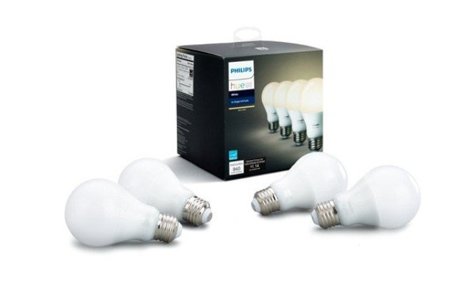 imageAmpoules Philips Hue Kit de Démarrage