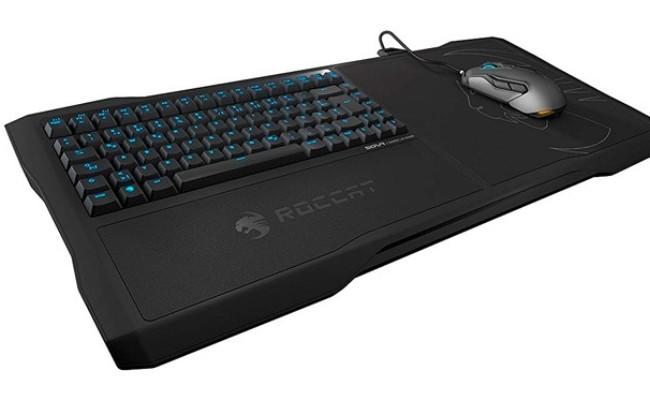 Roccat Sova bureau pour Gamer