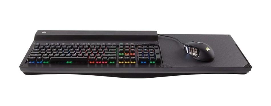 Corsair Gaming LAPDOG  bureau pour Gamer